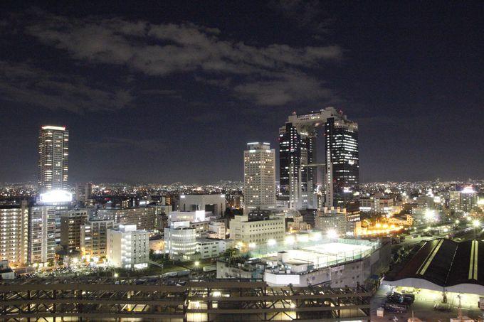 9.ハートンホテル西梅田