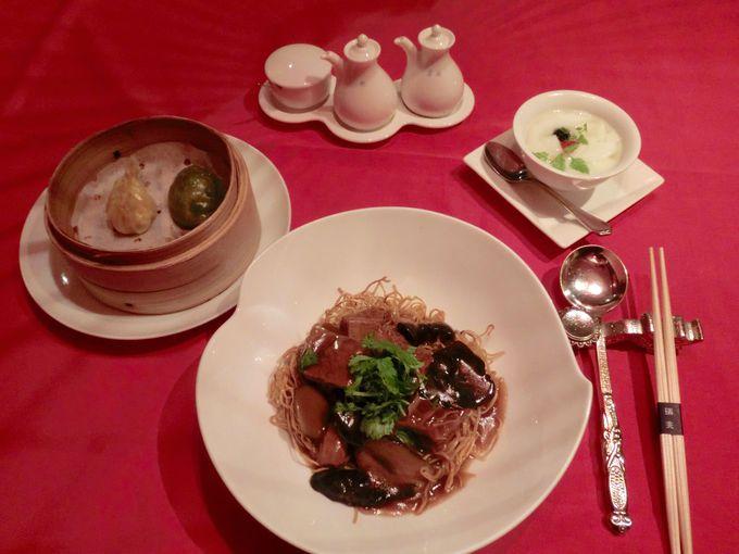 中国料理「瑞兆」で絶品ランチセットを