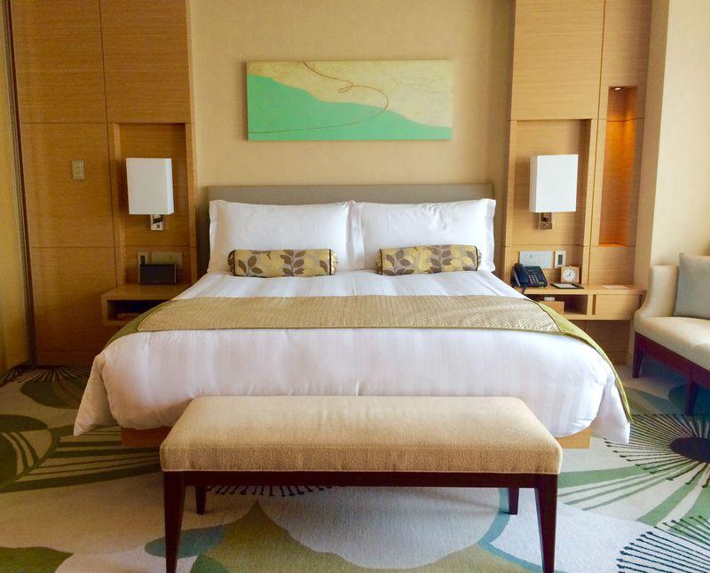 インターコンチネンタルホテル大阪〜大人女子に人気のご褒美ステイはいかが?