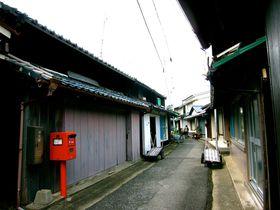 車が1台もない島! 徳島・出羽島のぶらぶら散歩旅|徳島県|トラベルjp<たびねす>