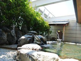 ビジネス利用でも旅人気分になれる宿、シティプラザ大阪でホテルライフを満喫