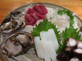 「南紀白浜」とびっきり新鮮な「生」にこだわる美食店3選|和歌山県|トラベルjp<たびねす>