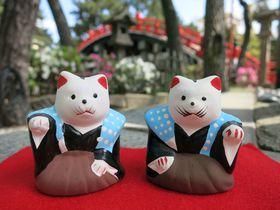 大阪「住吉大社」初辰まいりはご利益いっぱい!猫いっぱい!