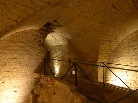 ベルギーにもう一つの王宮あり!地下に眠る「COUDENBERG」