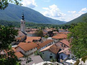 スロベニア観光で外せない行き先はココ!10選