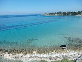 アテネ近郊のピレウスから日帰りできる絶景!エーゲ海の島々