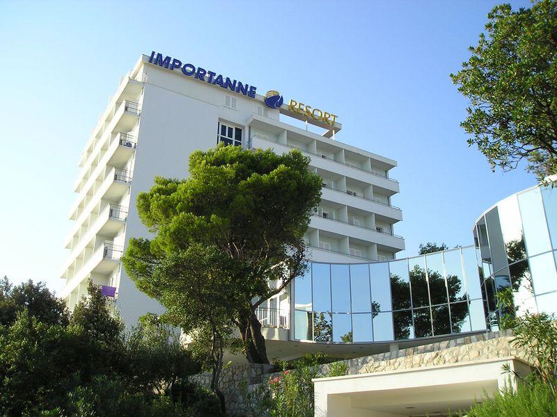 世界遺産ドブロヴニク!5ツ星ホテル・アリストンでアドリア海の絶景を満喫!