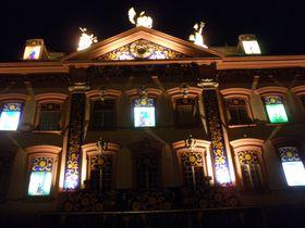 ドイツ黒い森地方の秘宝・ゲンゲンバッハの町!ロマンティックな木組みと彩りを添えるクリスマスマーケット