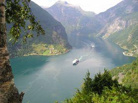 ノルウェーのフィヨルド最深部「ガイランゲル」で大自然を満喫!