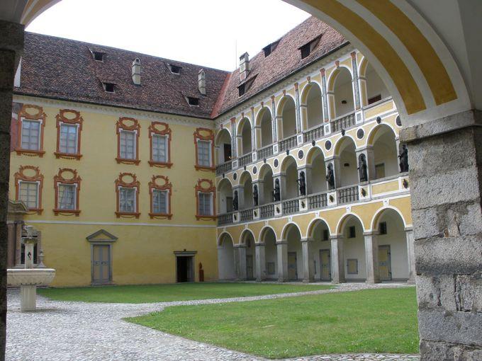 大司教館の司教区博物館