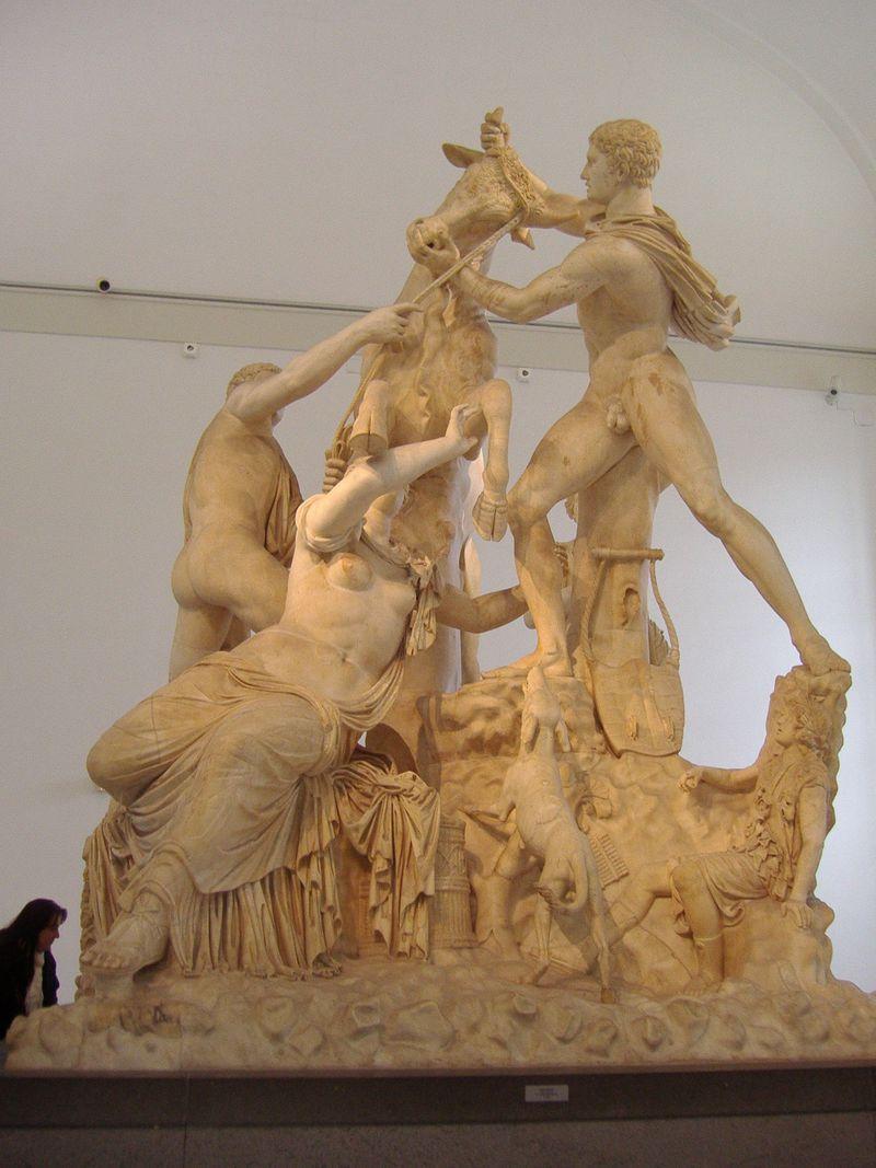 まさに歴史の宝箱!「ナポリ考古学博物館」南イタリアの最も重要な博物館