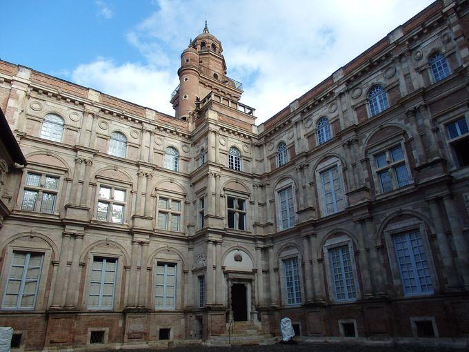 16世紀の豪商の館「アセザ館」