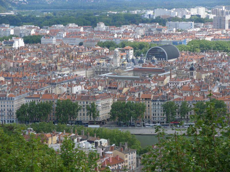 フランス第2の都市「リヨン」は世界遺産!「美食の町」の見所