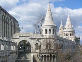 ハンガリーの世界遺産・美しい首都ブダペスト!「王宮の丘」のお薦めスポット