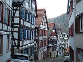ガイドブックに載らないドイツ・黒い森地方の町や村、木組みの魅力でいっぱい!