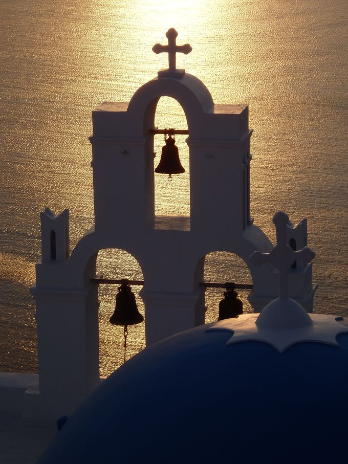 ビューポイントから絶景と夕陽を楽しもう