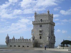 大航海時代の栄華を今に!リスボン「ベレン地区」必見スポット