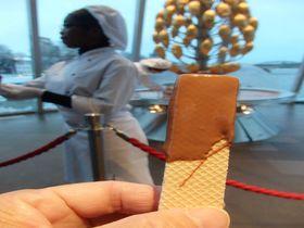 あのリンツの博物館がドイツに!ケルン「チョコレート博物館」は世界最大級