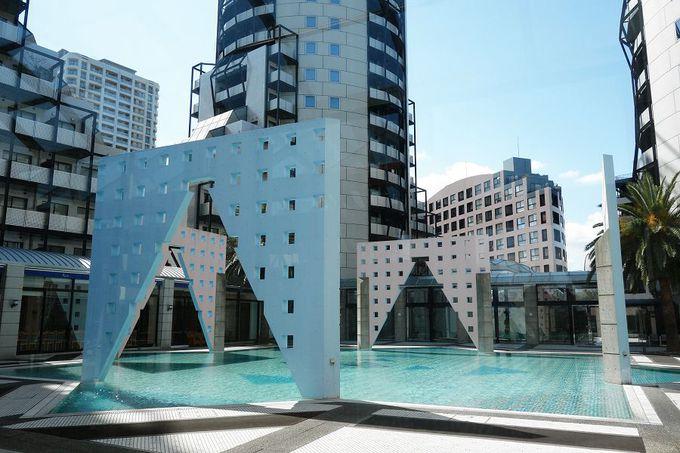 福岡にはデラックスホテルからビジネスホテル、リゾートホテルと様々なホテルが!