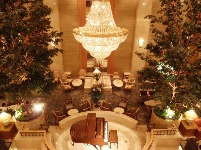 23時間滞在可能!西東京・立川を代表する「パレスホテル立川」でハイコスパな宿泊体験
