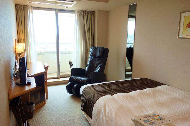 秋田県「ホテルプラザアネックス横手」はグルメ・温泉が存分に楽しめるハイグレードホテル!
