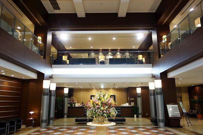上田市のフラッグシップホテル