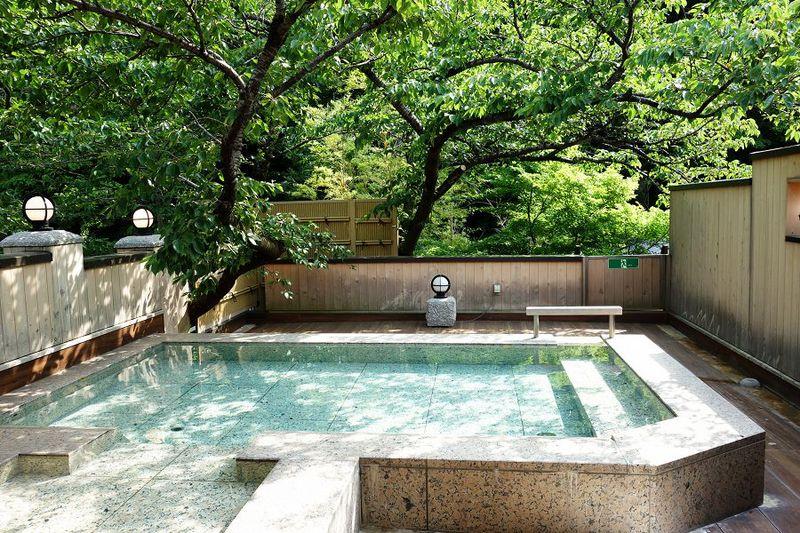 福島磐梯熱海温泉「離れの宿 よもぎ埜」で上質な大人の隠れ家温泉ステイを