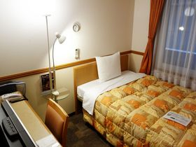 歴史ある城下町・信州上田の宿泊特化型ホテル「東横イン上田駅前」