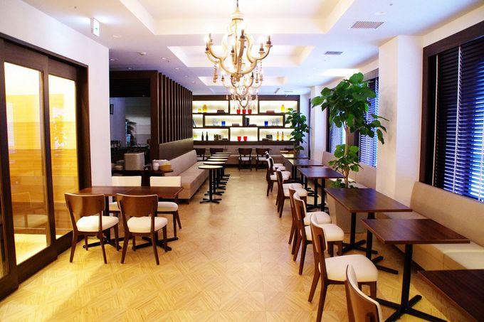 ホテルフォルツァチェーンの最新施設