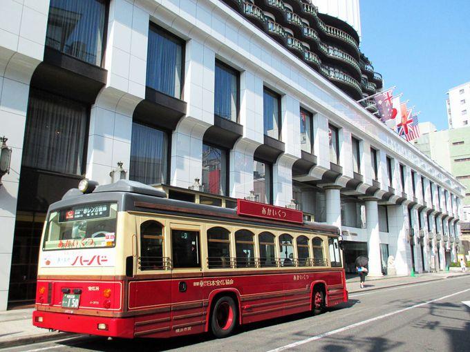 7.ローズホテル横浜