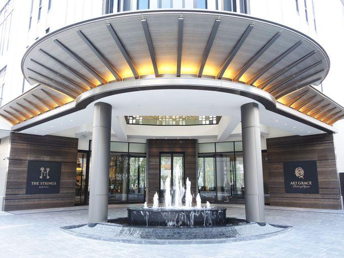 名古屋観光の拠点に!極上ステイが楽しめる「ホテル」
