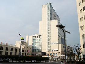 眺望が自慢!三重県の県庁所在地「津」を代表する「ホテルグリーンパーク津」|三重県|トラベルjp<たびねす>