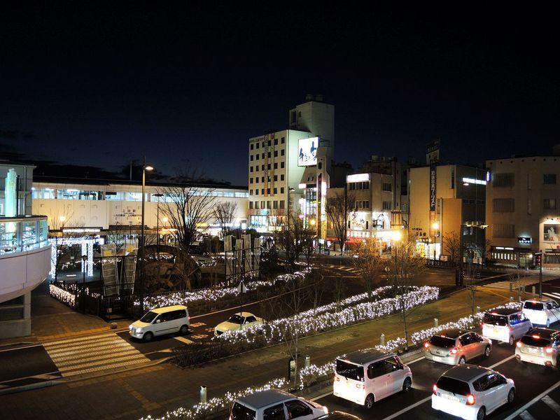 チェーンの安心感!真田丸で盛り上がる信州上田「ホテルサンルート上田」