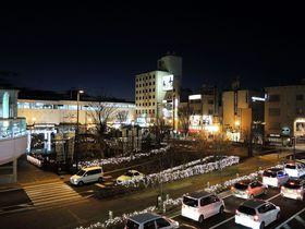 チェーンの安心感!真田丸で盛り上がる信州上田「ホテルサンルート上田」|長野県|トラベルjp<たびねす>