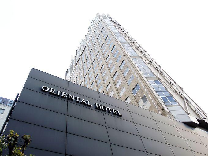 広島の上質ホテル