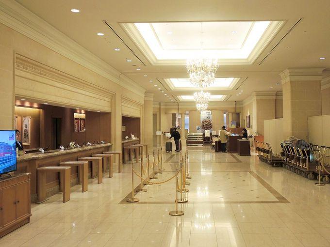 東京ディズニーリゾート グッドネイバーホテル