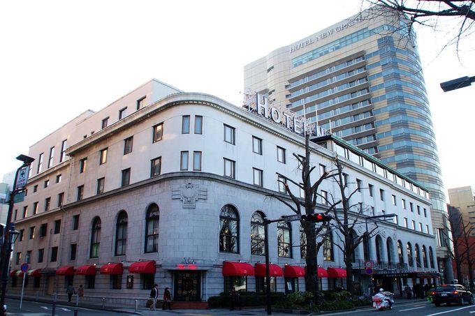 ホテルそのものが観光名所!一度は泊まってみたい横浜の名物ホテルベスト3
