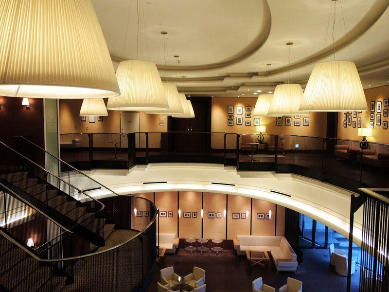 北の都・札幌のオシャレな眺望ホテル「プレミアホテル 中島公園 札幌」で四季の移ろいを感じる滞在を