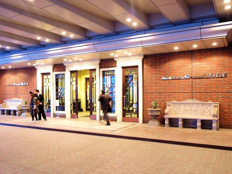 風格とホスピタリティを纏った「旭川グランドホテル」は北国のデラックスホテル