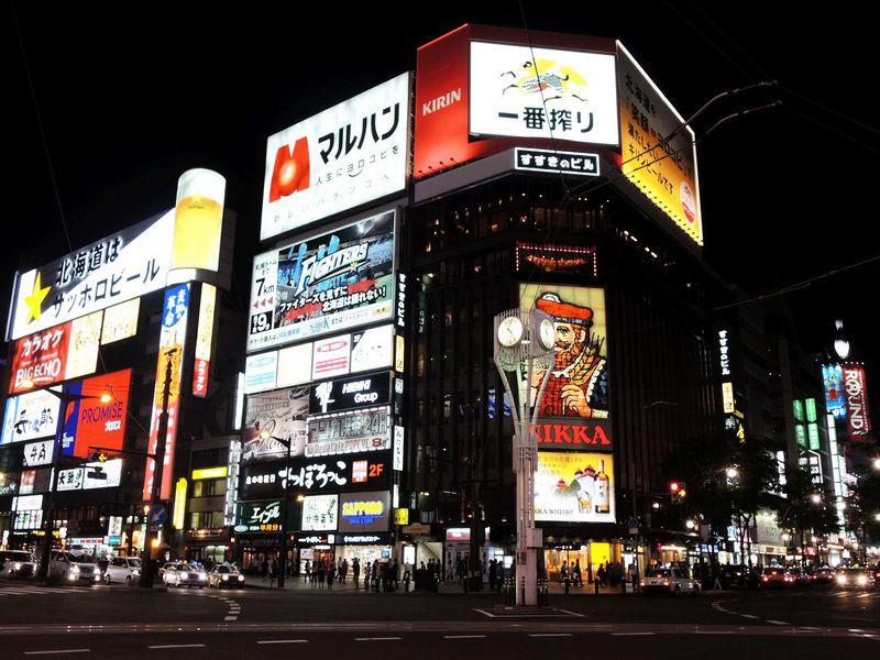 札幌・すすきのを満喫できる「クインテッサホテル札幌」は全室28平方m以上の贅沢な客室ホテル