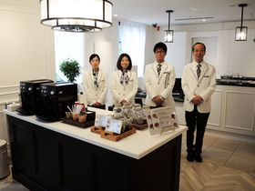 ビジネスホテル「コートホテル新横浜」は邸宅のおもてなしを感じるホテル|神奈川県|トラベルjp<たびねす>