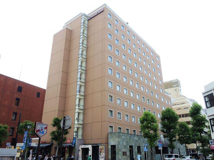 港ヨコハマの人気エリア「関内」