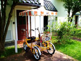 長崎・ハウステンボス「フォレストヴィラ」で別荘のようなステイを!|長崎県|トラベルjp<たびねす>