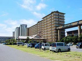 TBSマツコの知らない世界で紹介した「龍宮城ホテル三日月」を深掘りする!|千葉県|トラベルjp<たびねす>