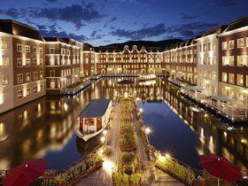 ハウステンボス直営の「ホテルヨーロッパ」は格式高きホテル|長崎県|トラベルjp<たびねす>