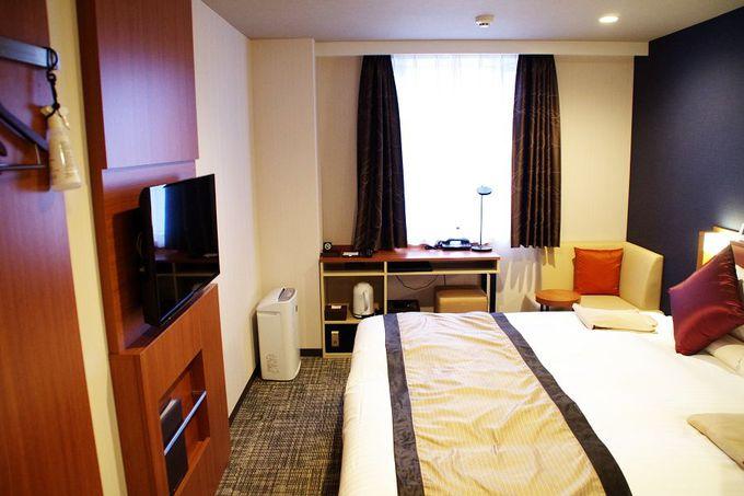 歴史ある金沢を感じるホテル
