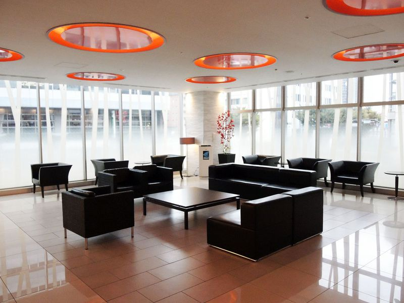 浜松駅前のハイグレードビジネスホテル「ダイワロイネットホテル浜松」