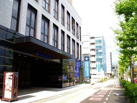 古都金沢で上質な滞在のできる「ホテルマイステイズプレミア金沢」|石川県|トラベルjp<たびねす>
