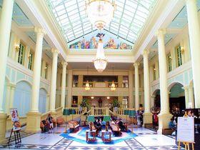 ハウステンボス直営ホテルで抜群の人気「ホテルアムステルダム」|長崎県|トラベルjp<たびねす>