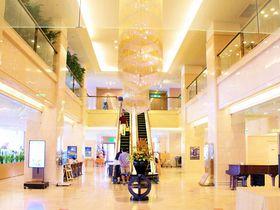 浜松駅前の便利なシティホテル「ホテルクラウンパレス浜松」|静岡県|トラベルjp<たびねす>